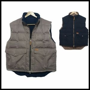 ⭐SALE⭐Outback Reversible Ranchers Down-Fil…